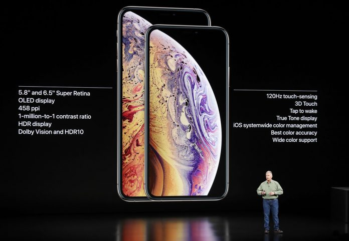 APPLE DROPS IPHONE BOMBSHELL ON ALREADY REELING STOCK MARKET. Apple acknowledged that demand for iPhones is waning, confirming