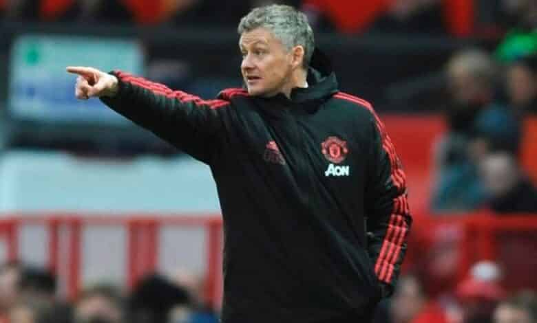 Another win for Solskjaer as 2 EPL teams ousted from FA Cup. Alexis Sanchez was resting up in the Manchester United dugout moments after getting substituted