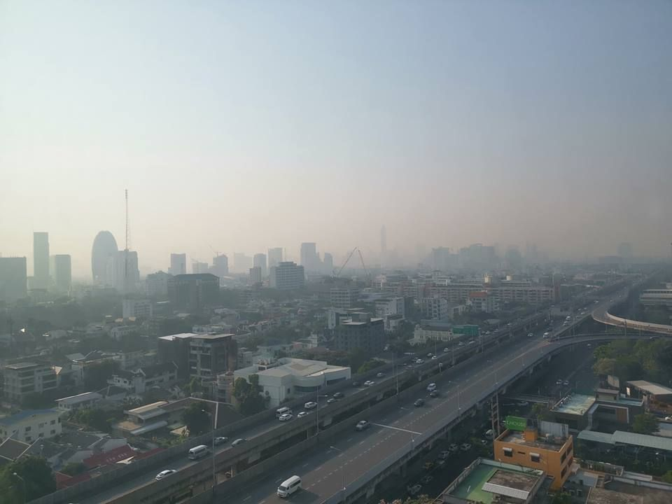 Bangkok Governor given strong powers as pollution spreads. With air pollution worsening in the capital and affecting more areas on Friday, residents