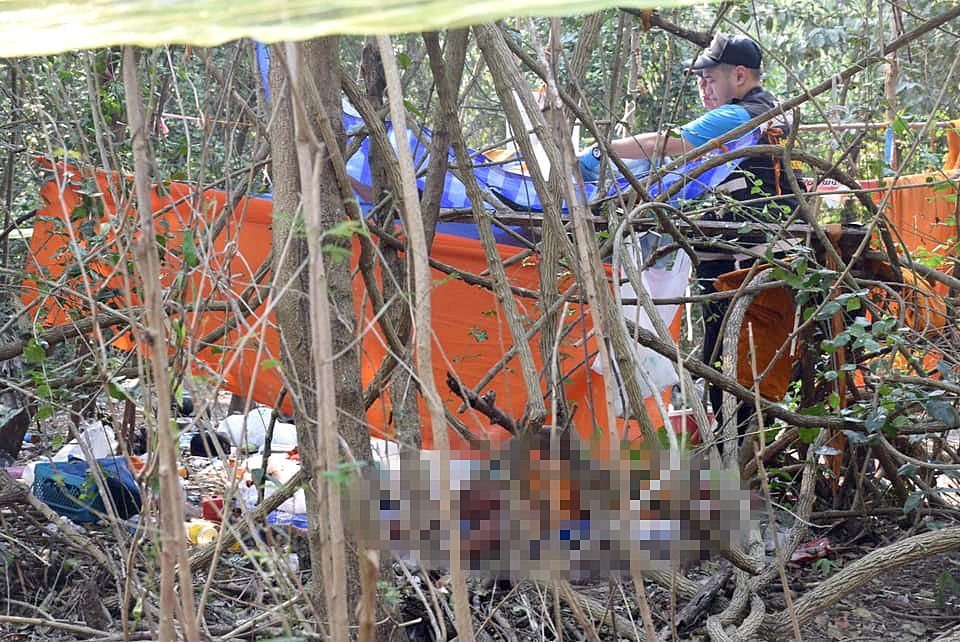 Cambodian monk taken into custody after murder of Thai monk in Bangkok. A Cambodian monk has been taken into custody pending a DNA test to find