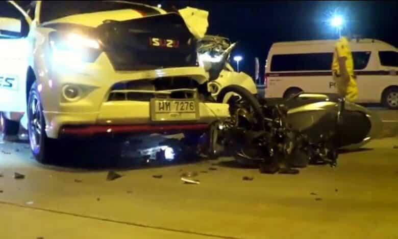 Drunk driving and speeding top road toll of 2,761 accidents in five days. The 2,761 road accidents nationwide over the first five days of the New Year