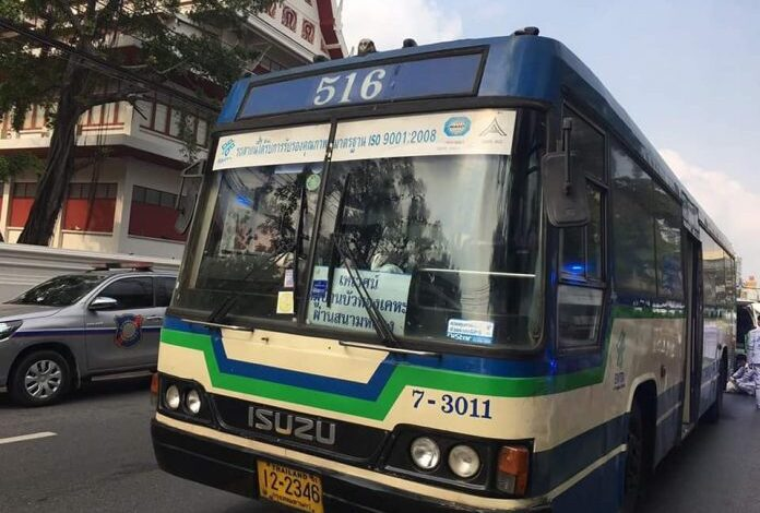 FOREIGNER DIES IN POSSIBLE TRAFFIC SUICIDE NEAR KHAOSAN ROAD. A foreigner was killed by a bus Thursday morning on Phra Sumen Road in Bangkok's old quarter.