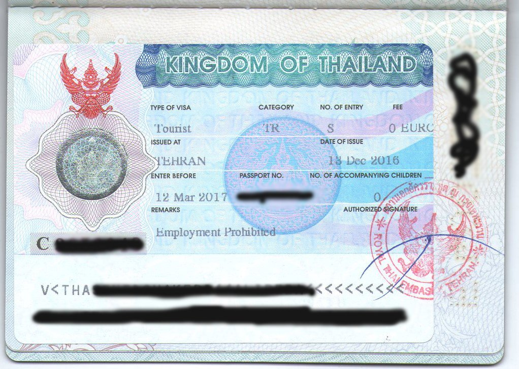 Update: For those who over-stay or have problems with visa. Advice on Thailand Visa Overstay RegulationsOverstaying your visa is illegal.  If you