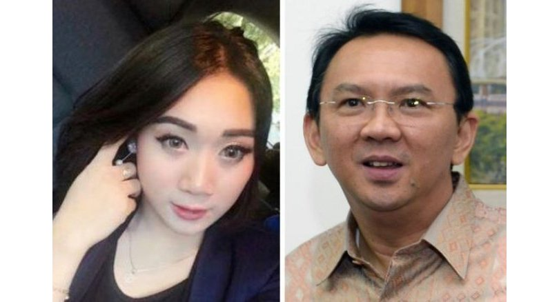 Former Jakarta governor Basuki attacked on social media for plan to marry Muslim woman