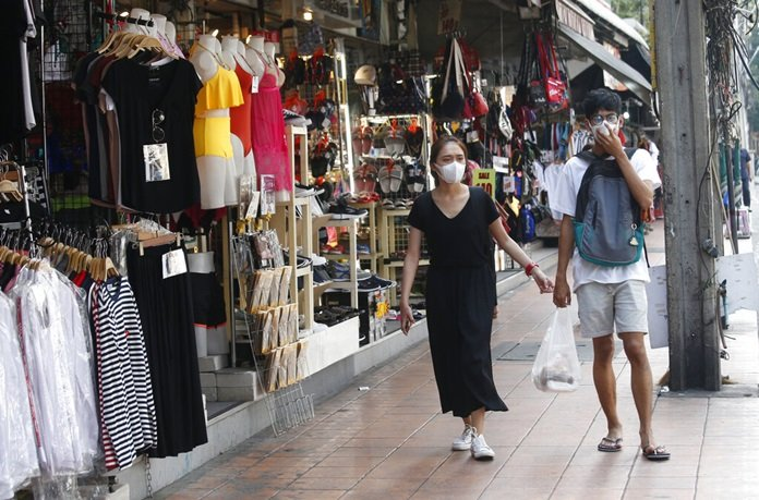 Greenpeace calls for measures against air pollution. Greenpeace Thailand has called on the Pollution Control Department to