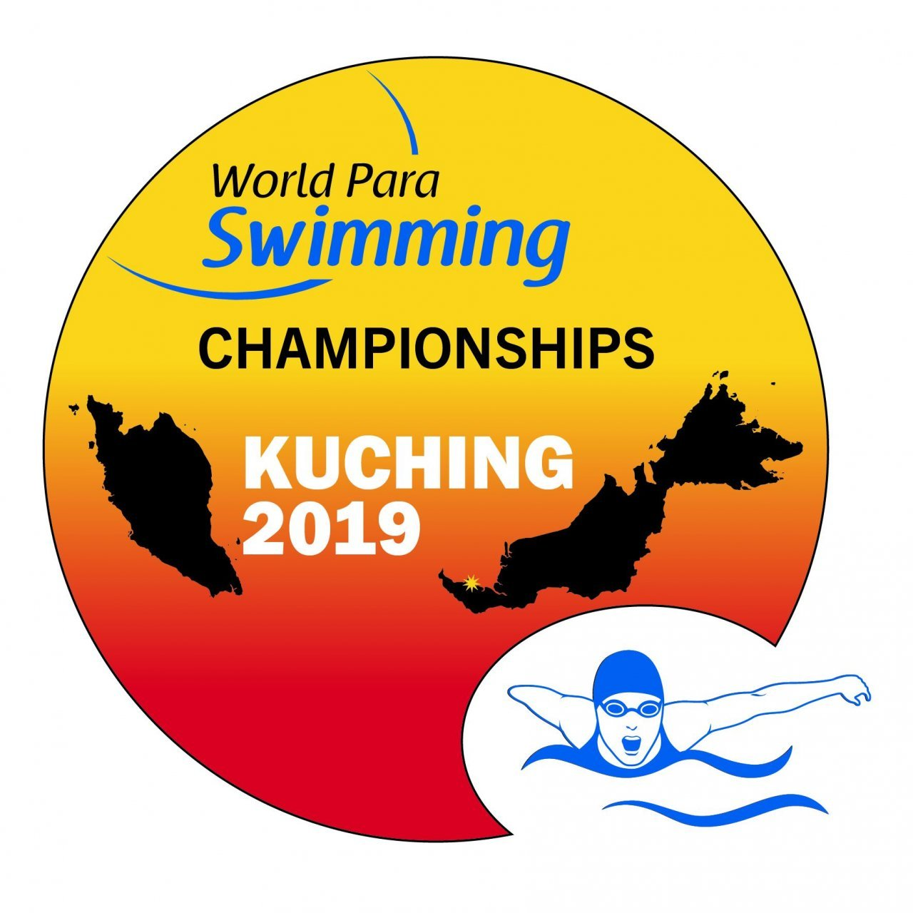 M'sia may be removed as para swimming host, says IPC. LONDON: Malaysia's hosting of the para swimming championships in Kuching, Sarawak is