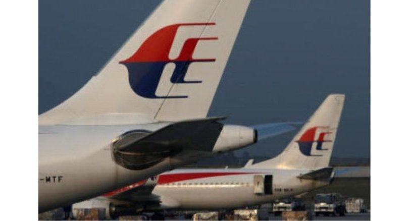 Malaysia Airlines warns of fake websites