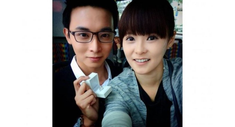 'My world is gone': Actress Jayley Woo pens emotional farewell to boyfriend, actor Aloysius Pang. Actress Jayley Woo bade an emotional farewell to her