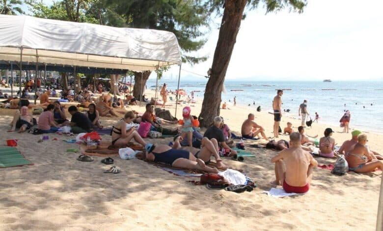 Pattaya is BOOMING! 100% New Year occupancy points to great times ahead, tourism official. Sophon quoted a leading business and tourism official as saying