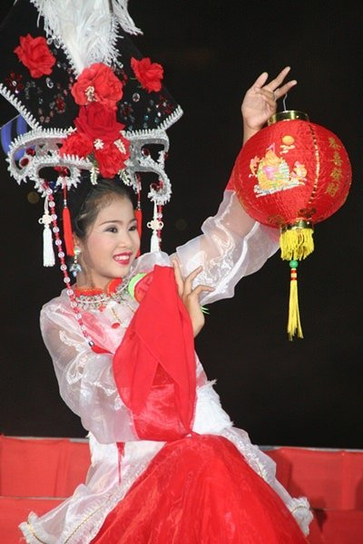 Pattaya to celebrate Chinese New Year on Walking Street, Central Festival