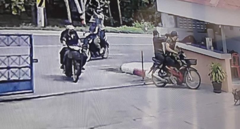Police commander transferred following fatal mid-day attack at police station in Pattani