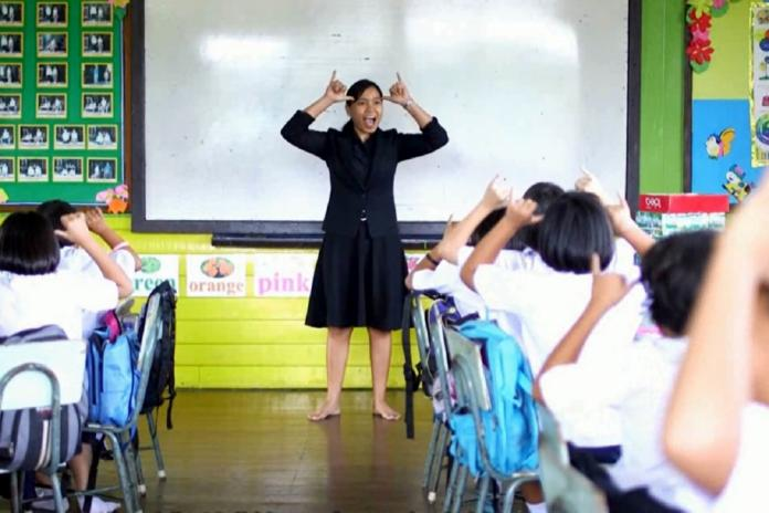 Seven Reasons why Thailand's English Speaking Skills are the lowest in South East Asia
