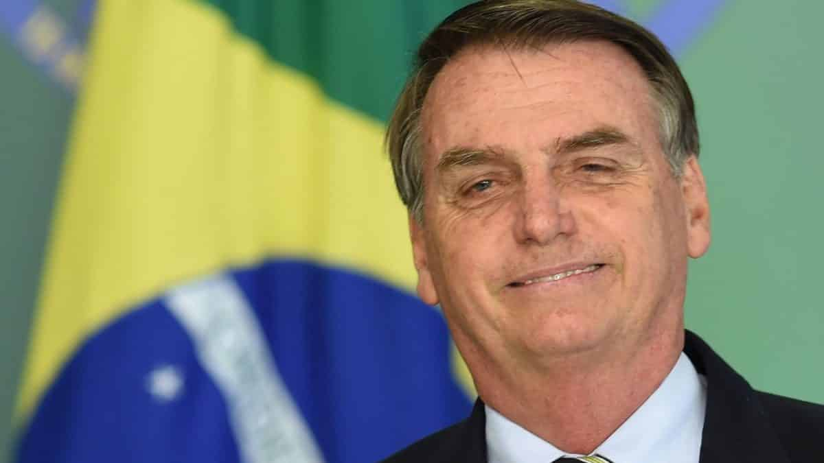 Suspicious deposits made to account of Brazil president's son