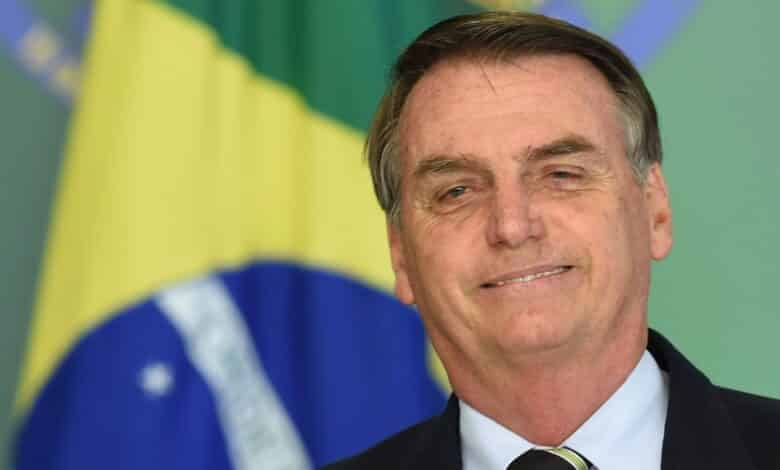 Suspicious deposits made to account of Brazil president's son. Brazilian authorities have detected a series of suspicious cash transfers amounting