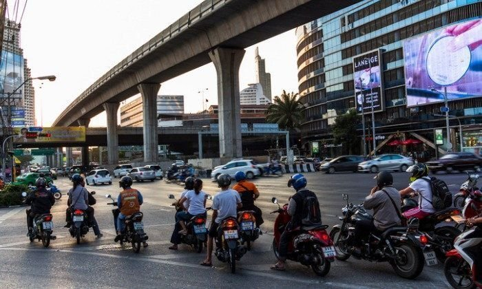"Thailand is ""World Champion in motorcycle deaths"" – bad brakes to blame. Thai media has laid the blame for much of Thailand's appalling motorcycle rider"