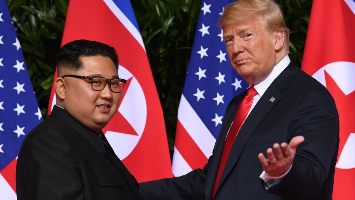 Thailand ready to play role in Kim-Trump summit