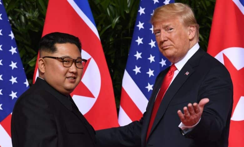 Thailand ready to play role in Kim-Trump summit. Thailand, as Asean chair, is ready to facilitate the second summit between North Korean leader Kim Jong-un