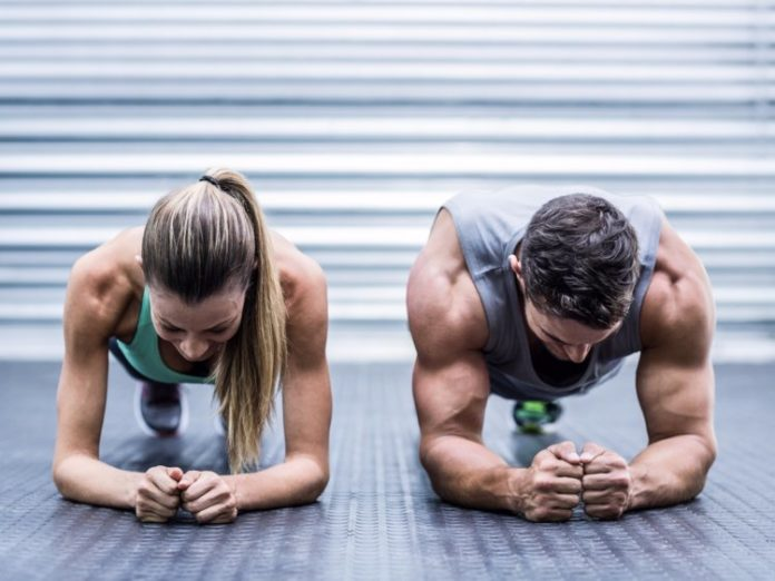 The biggest fitness trends for 2019
