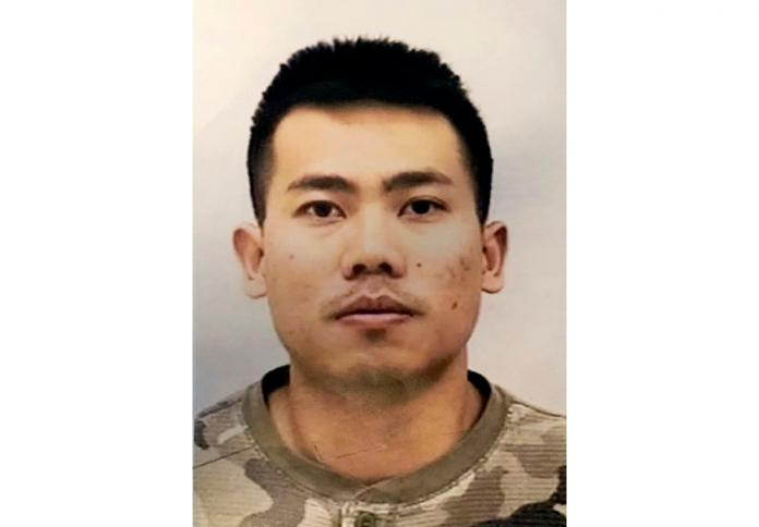 US Army Deserter charged with murdering wife flees to Thailand, possibly in Pattaya