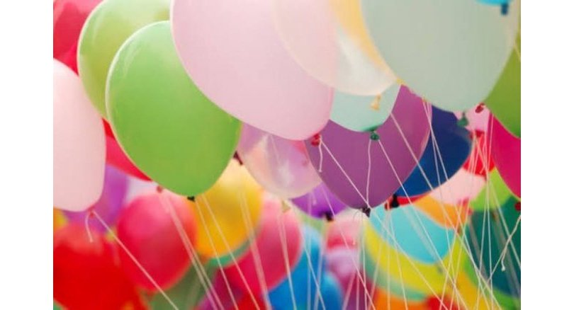 Warning issued after hydrogen-filled balloon injures boy