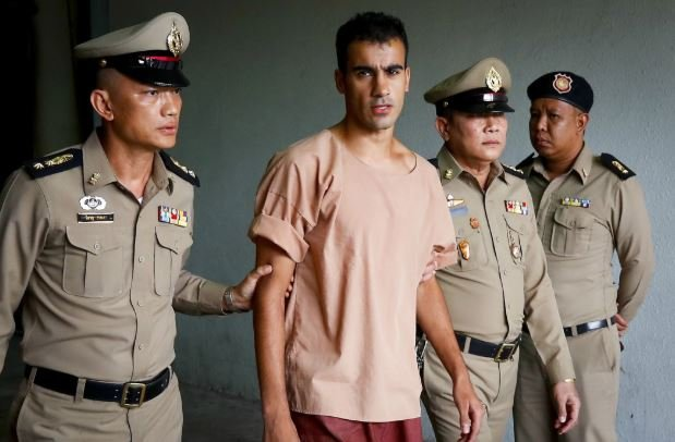 Australia celebrates Hakeem Al-Araibi's freedom after Thai ordeal. Australia is celebrating the news that refugee footballer Hakeem Al-Araibi