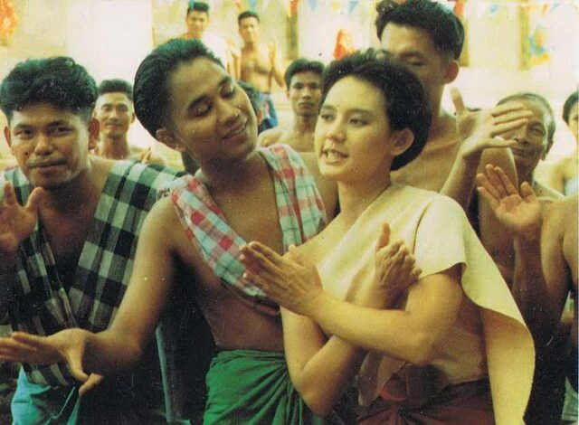 BANGKOK 'FEM FILM FEST' TO CELEBRATE POWER OF WOMEN. Before 1865, Thai parents got to decide who their daughters married. But one woman