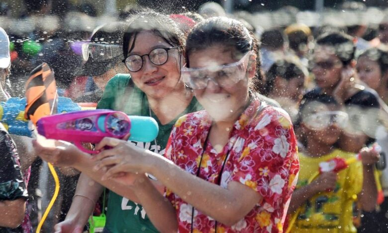 Cabinet approves extra Songkran holiday, making it five-day weekend. The Cabinet on Tuesday approved a proposal to make April 12 an extra holiday
