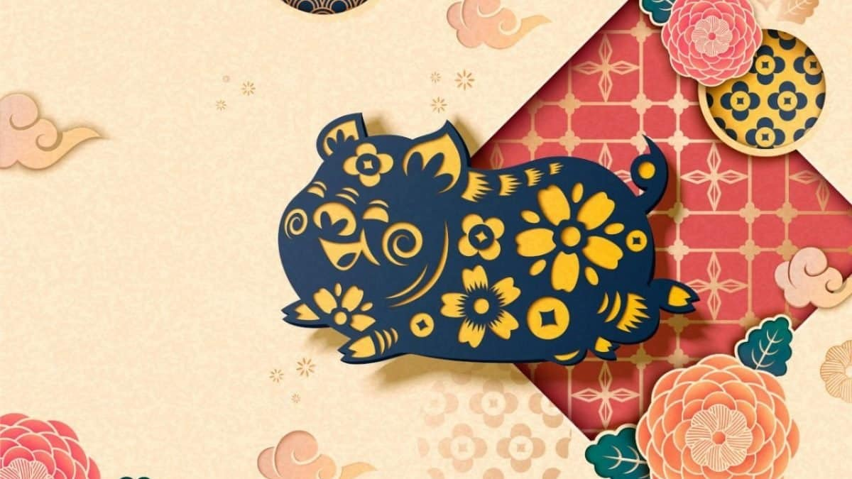 Chinese horoscope 2019 forecast: Year of the Pig