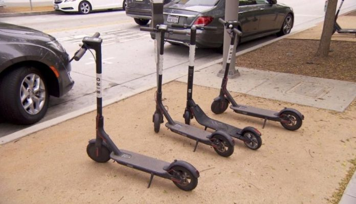 Consumer Report States E-Scooters Responsible For 1,500 Injuries