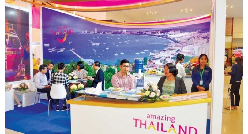 Demand soars for Thai consumer goods in Cambodia