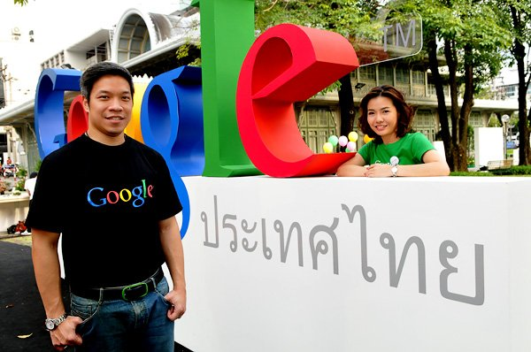 Google gearing up to help Thai voters get the best election outcome for news and media political coverage