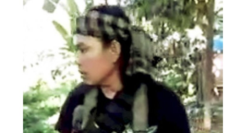 Key Abu Sayyaf sub-commander believed killed in Phillipines military offensive. Key Abu Sayyaf sub-commander Indang Susukan, who was behind several Sabah