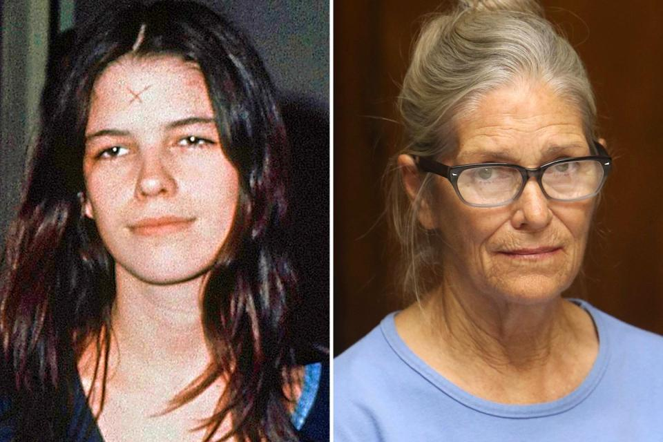 Update: Manson Family Killer Cult member to be freed after 50-YEARS