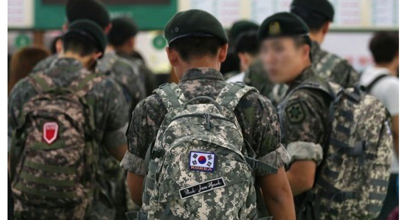 Military allows soldiers to leave barracks twice a month
