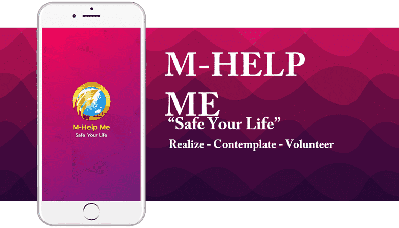 "New ""M-Help Me"" application from the Traffic Police. The Thai Traffic Police has announced a brand new application on the 26th of this month. Th"