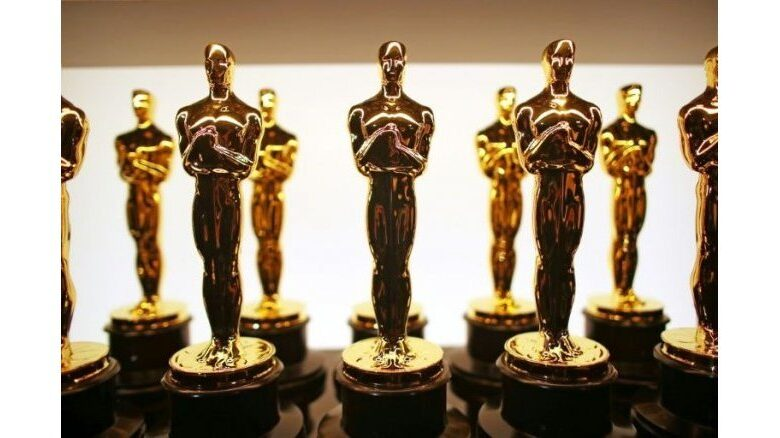 Oscars night is here! Hollywood ready for glitzy gala. Hollywood's A-listers will hit the red carpet today for the Oscars -- the climax of a long, eventful