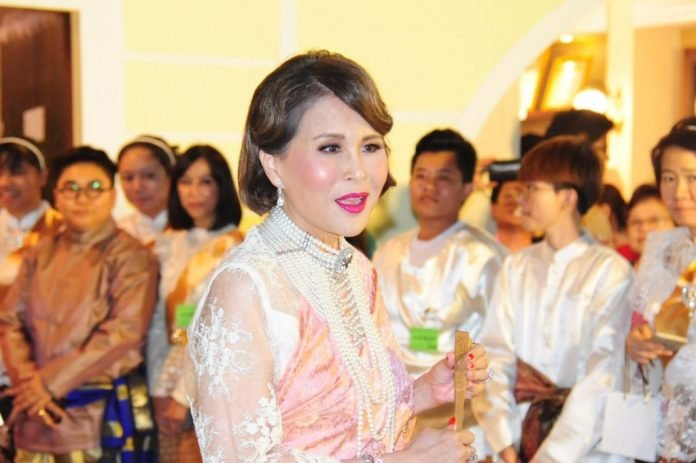 PRINCESS OR NOT PRINCESS? INQUIRING MINDS WANT TO KNOW. Contradictory norms and practices left some wondering: Is Thailand's latest contender for