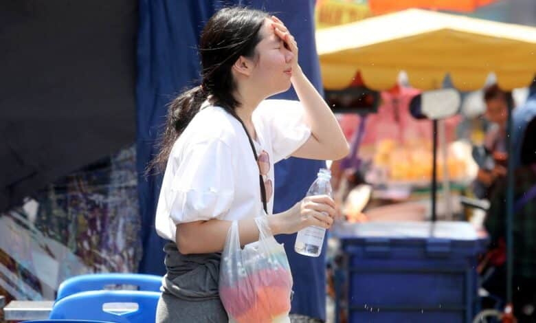 Public urged to observe 'hygienic way of life' to avoid illness during high heat this summer. With particularly high temperatures predicted this summer, the