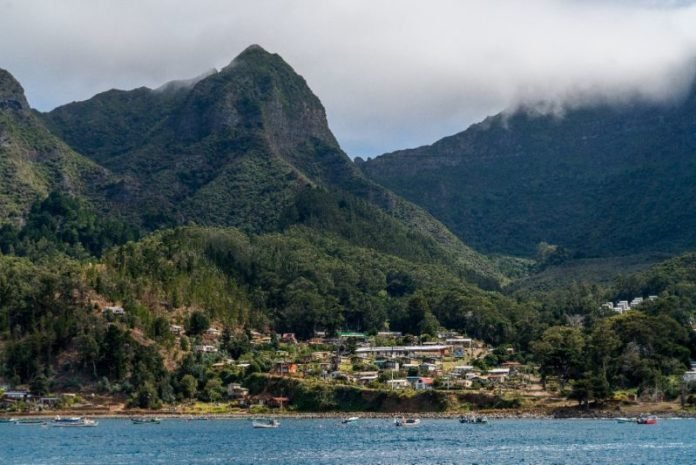 Robinson Crusoe island sets example for the world in conservation. For almost a century, the inhabitants of Robinson Crusoe — named for literature's