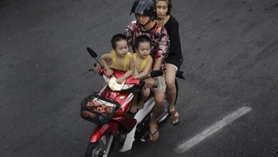 TEN MILLION Thai road users do not have licenses. Thailand has become the world's Number One with the highest rate of road accidents with