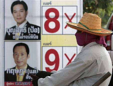 """Thai Astrologer predicts, """"the election result will stun us."""""""