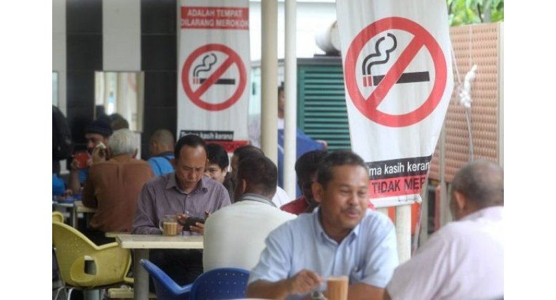 The smoking ban can't come quickly enough