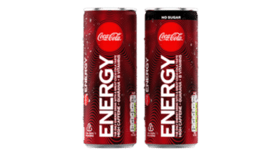 Coca-Cola Is Launching Its Own Energy Drink Next Month. In 2019, it seems just about every conceivable product is on the market