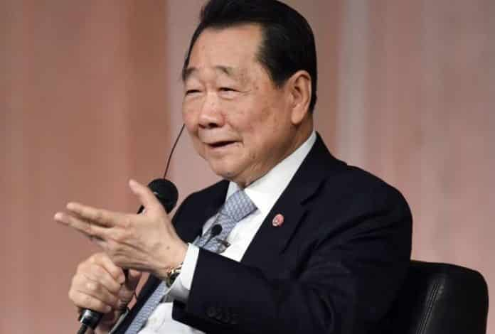 LITTLE CHANGED AMONG BLOOD-BOUND THAI BILLIONAIRES: FORBES. Nearly a third of Thailand's billionaires belong to a single clan, the