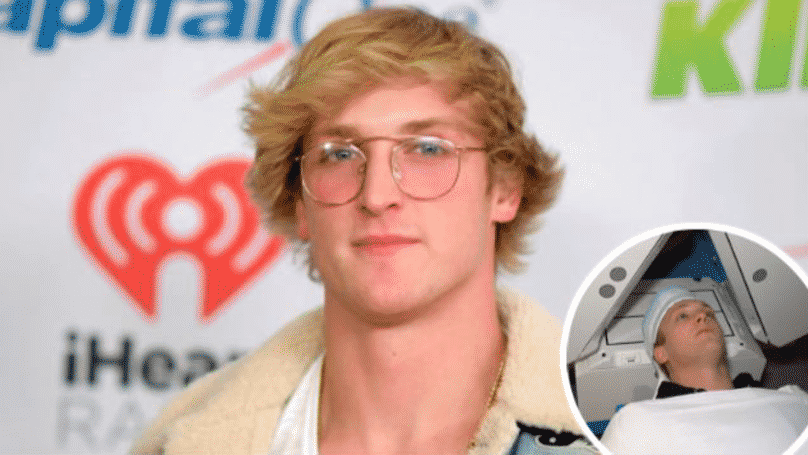 Logan Paul Reveals He Has Brain Damage That Causes Lack Of Empathy