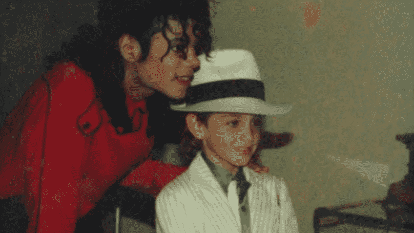 Michael Jackson's Music Is Climbing The Charts Following Leaving Neverland Documentary. Theexplosive documentaryLeaving Neverland- which