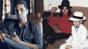 Michael Jackson Biographer Claims. A Michael Jackson biographer claims that court documents prove that some of Wade Robson's allegations
