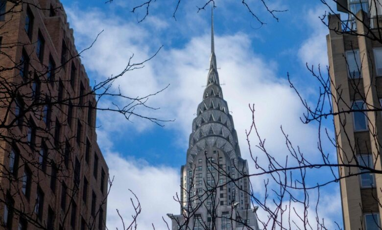 New York's iconic Chrysler Building to sell for $150 mn: report. The owners of the Chrysler Building have reached a deal to sell the iconic New York City