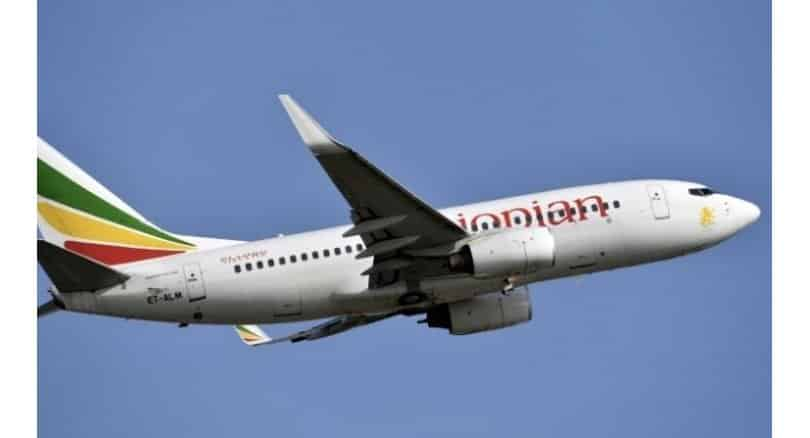 No survivors as Ethiopian Airlines crashes with 157 aboard. An Ethiopian Airlines Boeing 737 crashed Sunday morning en route from Addis Ababa to Nairobi,