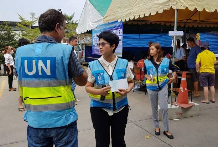 POLL OBSERVERS NOT CONFIDENT ELECTION FREE OR FAIR. Just before there were less than two hours before polls close, a leading polling monitoring organization